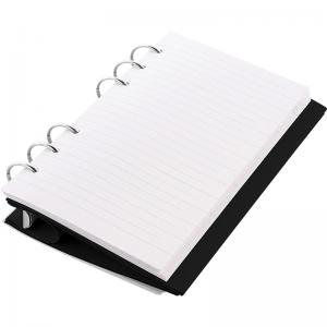 Filofax Clipbook Personal Classic svart - Kalenderkungen.se