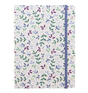 Filofax Notebook A5 Garden Sunrise
