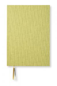 Paperstyle Olinjerad Blank Book A4 192 sidor Green Meadow - Kalenderkungen.se