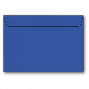 C5 Kuvert 5-pack 110g Klarblå