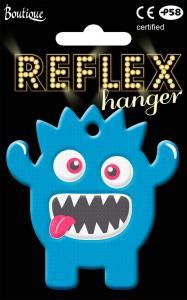 Reflex Monster