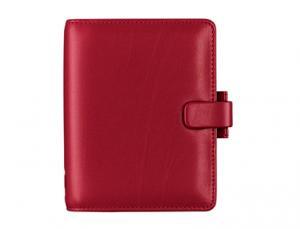 Filofax Filofax Metropol Pocket Röd - Kalenderkungen.se