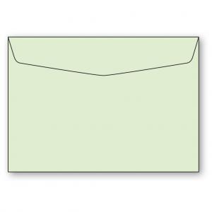C6 Kuvert 5-pack 110g Lime