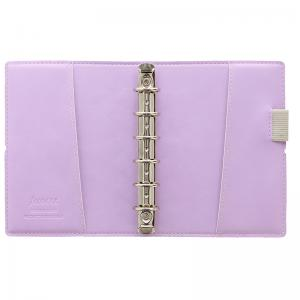 Filofax Domino Soft Pocket Orchid
