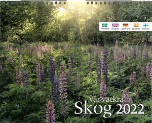 Vår vackra skog 2022