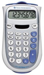 Texas Instruments Miniräknare TI-1706SV - Kalenderkungen.se
