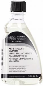 Fernissa Winsor & Newton Artists' Glossy Varnish 500 ml