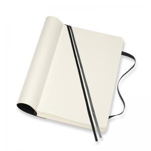 Moleskine Classic Notebook Soft Expanded olinj