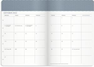 Månadskalendern A5 2022