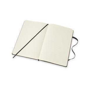 Moleskine Moleskine Harry Potter L Ruled Hard Notebook Svart - Kalenderkungen.se