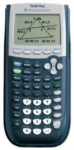 Texas Instruments Grafräknare TI-84 Plus SE/FI - Kalenderkungen.se