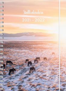 Stallkalendern 2021-2022