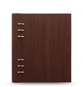 Filofax Clipbook Architexture A5 Notebook Rosewood - Kalenderkungen.se