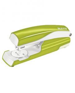 Häftapparat Leitz 5502 Grön Metallic