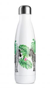 Vattenflaska Zebra