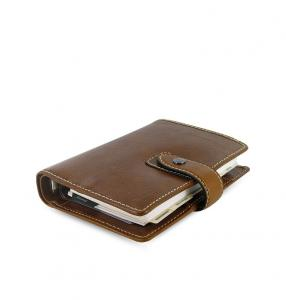 Filofax Malden Pocket Brun
