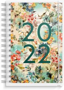 Dagbok 4i1 2022