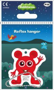 Reflex Hanger Babblarna Bobbo