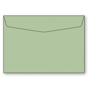 C6 Kuvert 5-pack 110g Ljusgrön