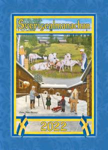 Sverigealmanackan A3 2022