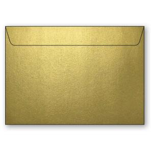 C4 Kuvert 5-pack 110g Guld