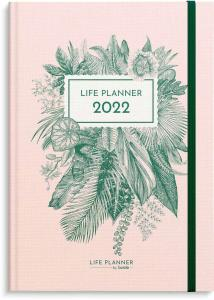 Life Planner Lemur