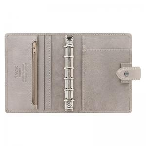 Filofax Malden pocket Stone