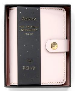 Filofax Original Pocket Blush
