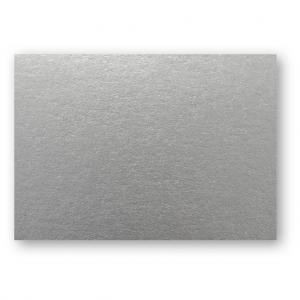 A7 Kort 10-pack 220g Silver