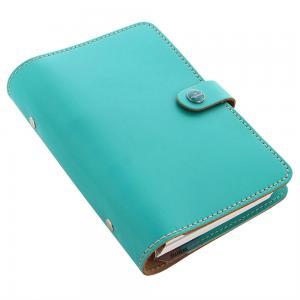 Filofax Filofax Original Pocket Turquoise - Kalenderkungen.se