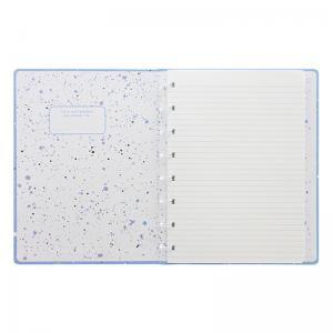 Filofax Notebook A5 Expressions Sky