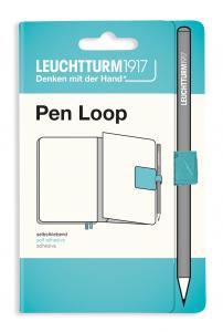 Leuchtturm Pen Loop Aquamarine