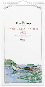 Familjekalender Elsa Beskow 2022