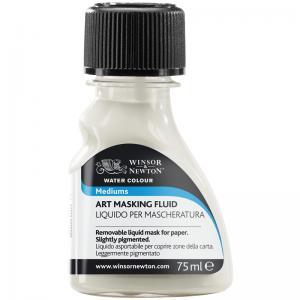 Akvarellmedium Winsor & Newton Art Masking Fluid
