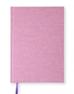 Paperstyle Linjerad Notebook A5 128 sidor Pink Purple - Kalenderkungen.se