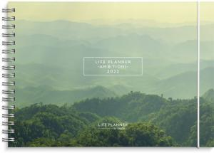 Life Planner 2022 Ambitions