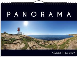 Väggficka Panorama 2022