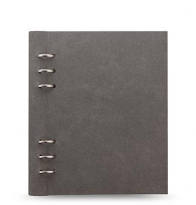 Filofax Clipbook Architexture A5 Notebook Cement - Kalenderkungen.se
