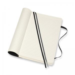 Moleskine Moleskine Classic Notebook Soft Expanded linj - Kalenderkungen.se