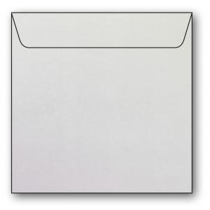 Kvadratiska Kuvert 5-pack 110g Pärlemor