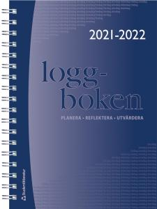 Loggbok 2021-2022