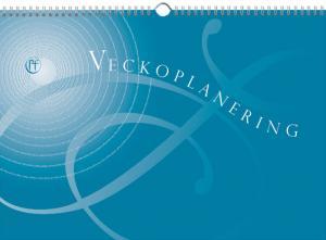 Planeraförlaget Veckoplanering - Kalenderkungen.se