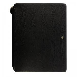 Chester A4 Zp Folio Black