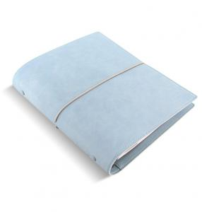 Domino Soft A5 Pale Blue