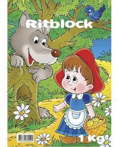 Emo Ritblock 1Kg - Kalenderkungen.se