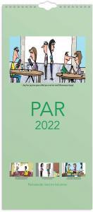 Parkalendern 2022