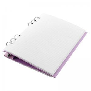 Filofax Clipbook A5 Orchid
