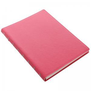 Filofax Saffiano Notebook A5 Peony - Kalenderkungen.se