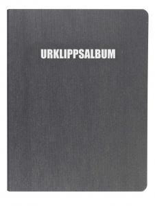 Burde Förlag Urklippsalbum A3 - Kalenderkungen.se