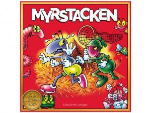 Spel Myrstacken